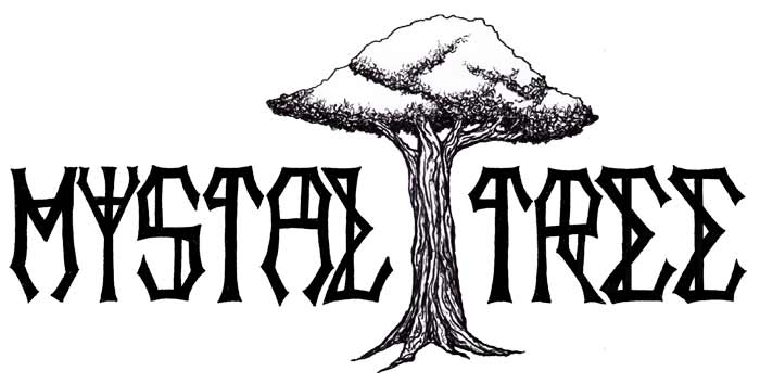 Mystal Tree logo by Bard Algol
