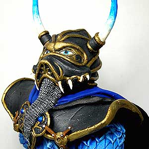 Dragonlance Dragon Highlord Kitara thumbnail