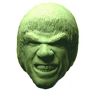 The Incredible Hulk Lou Ferrigno thumbnail