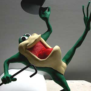 Michigan J Frog thumbnail