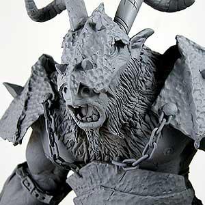 Warhammer Beastman thumbnail