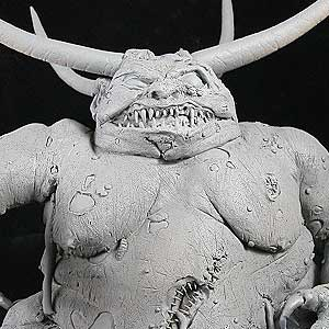 Warhammer Great Unclean One thumbnail